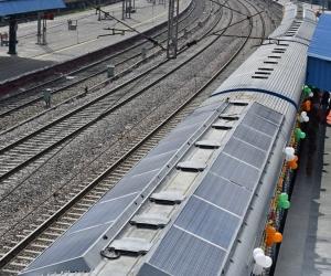 کاربرد انرژی خورشیدی