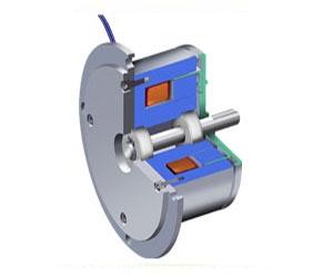 ترمز الکترومغناطیسی ( Electromagnetic brake )