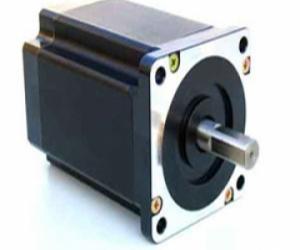 چگونگی عملکرد استپر موتور