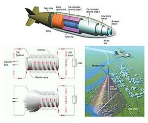 بمب الکترومغناطیسی چیست؟
