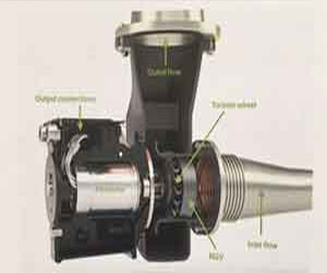 توربین انبساطی ( Expansion Turbines ) چیست؟