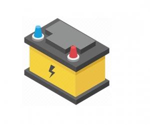 اتصال باتری های FIRST POWER بصورت سری و موازی