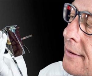 سلول های خورشیدی جدید با بازده 35 درصدی