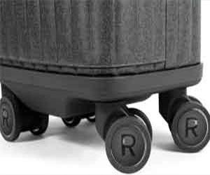 چمدانی که برق تولید می کند!