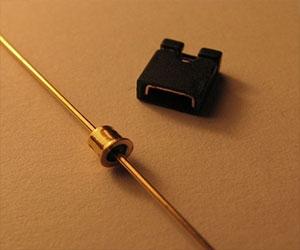 دیود تونلی ( tunnel diode )