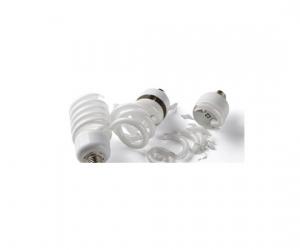 روش استفاده بهینه و نگهداری لامپ کممصرف