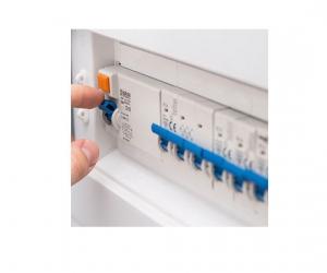 آموزش نصب جعبه فیوز در برق ساختمان