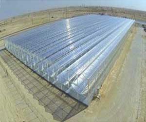 استفاده از نیروگاه خورشیدی برای استخراج نفت