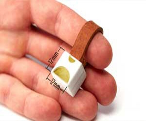 کوچکترین شارژر دنیا