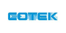 محصولات Cotek