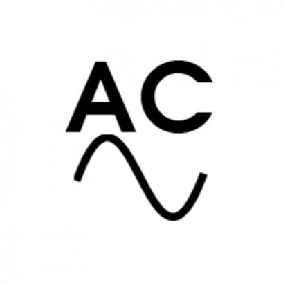 میتر آنالوگ 90 درجه جریان متناوب AC  AC(1)(1)
