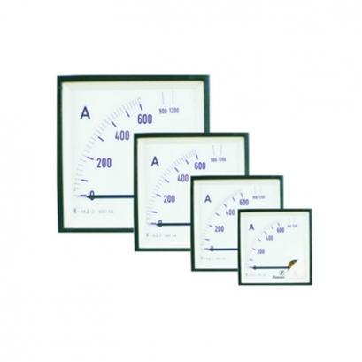 میتر تابلویی آنالوگ زیمر Zimmer Analog-Zimmer-154785032100
