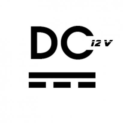 اینورتر کاملا سینوسی کارسپا ورودی 12VDC DC-12(1)