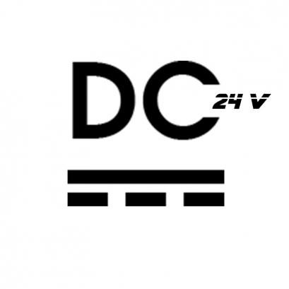 اینورتر کاملا سینوسی کارسپا ورودی 24VDC DC-24