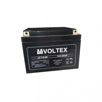 باطری 12 ولتی سری LP Voltex battery