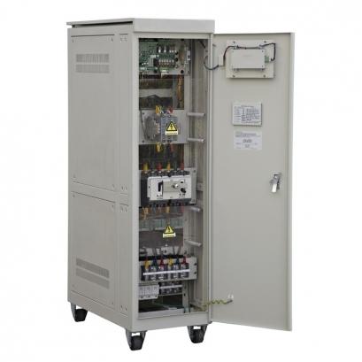 استابلایزر شیماتسو ژاپن large_AC-Voltage-Stabilizer-SBW-25-30-50-80-100-kVA-