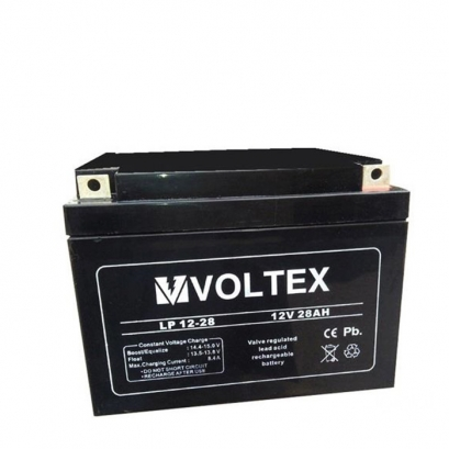باطری ولتکس (سیلد اسید) ups-battery1