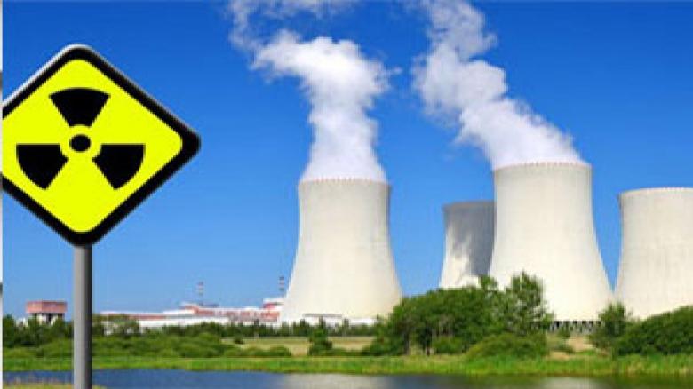 بزرگترین نیروگاه های هسته ای دنیا
