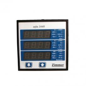 انرژی میتر MFM 3440 زیمــر